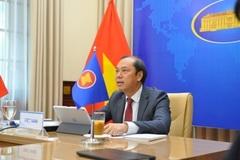 Việt Nam tái khẳng định sự ủng hộ và cam kết đối với các ưu tiên, sáng kiến hợp tác ASEAN 2021