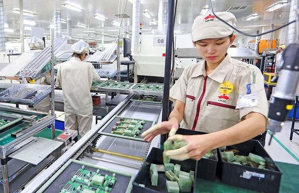 Vietnam among top 20 FDI destinations in the world