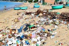 ASEAN hành động chống rác thải nhựa đại dương
