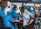 Ca nhiễm tăng, sẵn sàng hoạt động Bệnh viện dã chiến Trung ương ở Cần Thơ
