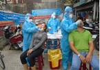 HCM City develops new measures to contain Covid-19 as field hospitals, quarantine zones become crowded