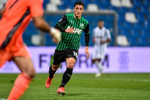 Serie A cấm các đội mặc áo xanh lá từ mùa giải 2022/23