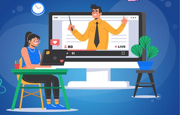 MobiEdu - nền tảng giáo dục trực tuyến chất lượng cao