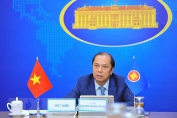 Duy trì một khu vực Đông Nam Á không vũ khí hạt nhân