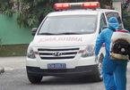 Thêm 3 bệnh nhân Covid-19 ở Tiền Giang tử vong