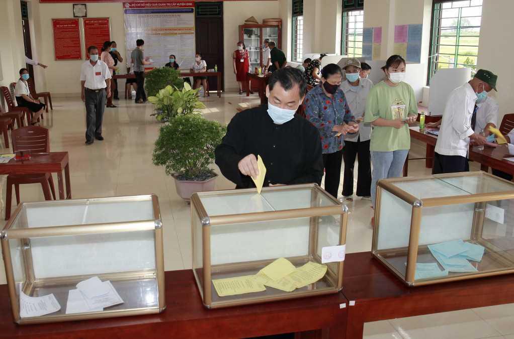 Quảng Ninh: Nhân dân các dân tộc, tôn giáo nêu cao tinh thần đoàn kết, hăng hái thi đua
