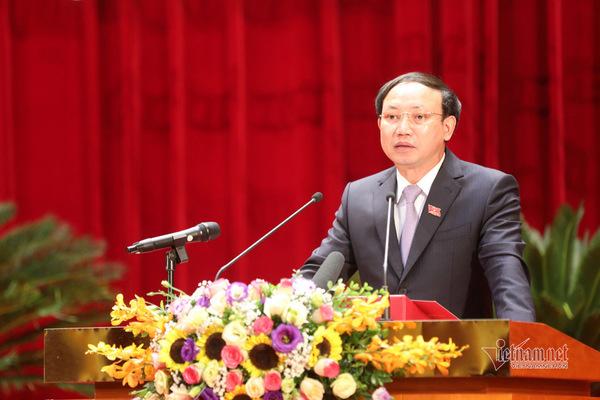 Quảng Ninh phấn đấu đạt miễn dịch cộng đồng sớm nhất
