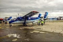 Nga tìm thấy máy bay chở khách mất tích ở Siberia
