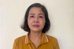 Bắt tạm giam cựu Giám đốc Sở GD&ĐT Thanh Hóa