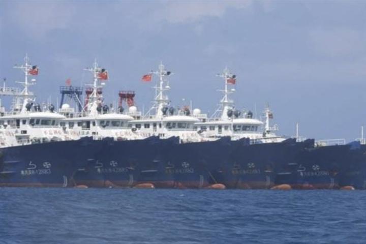 Ứng phó với chiến thuật vùng xám của Trung Quốc ở Biển Đông