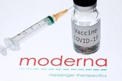 Mỹ hỗ trợ Việt Nam thêm 3 triệu liều vắc xin Moderna