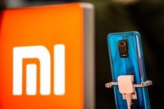 Vượt Apple, Xiaomi thành hãng smartphone lớn thứ hai toàn cầu