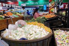 Tây Ninh đảm bảo nguồn cung nhu yếu phẩm cho người dân