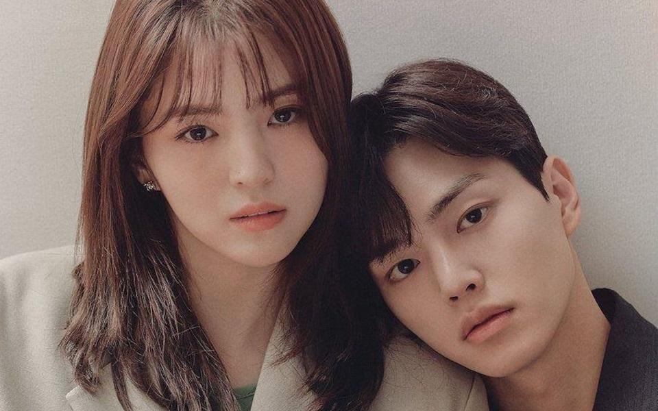 'Tiểu tam' Han So Hee: Sự nghiệp, đời tư và cảnh nóng trên phim