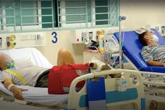Tỉ lệ tử vong do Covid-19 theo nhóm tuổi tại Việt Nam