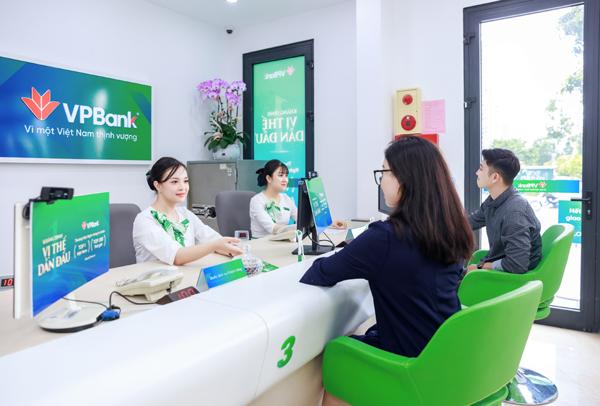 VPBank tiếp tục giảm lãi suất vay cho khách hàng bị ảnh hưởng Covid-19
