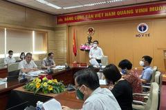 Cuối năm nay, Việt Nam sẽ có vắc xin Covid-19 nội