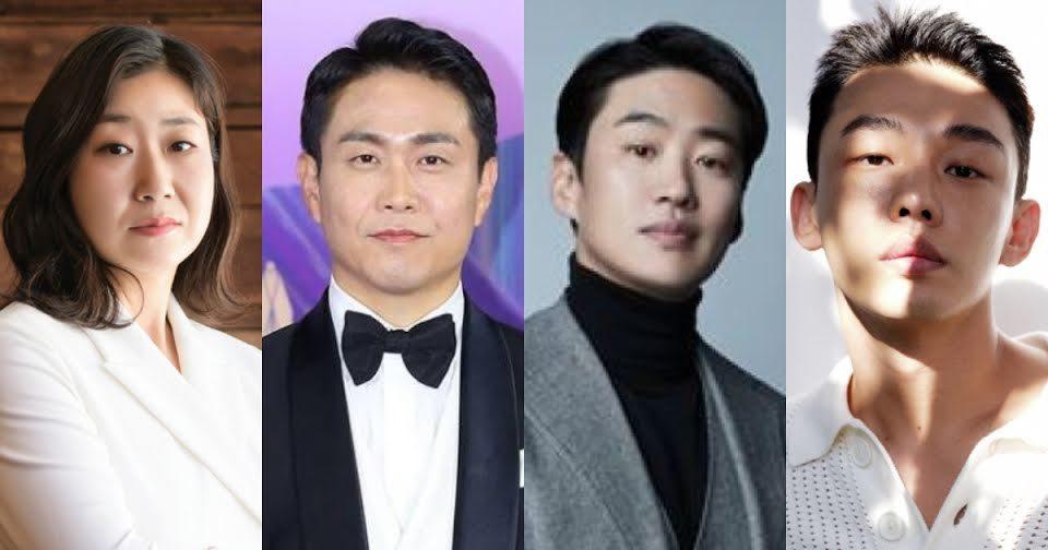 12 ngôi sao Hàn Quốc mắc Covid-19, hủy bỏ ghi hình