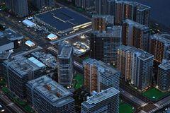 Phát hiện ca nhiễm Covid-19 đầu tiên tại Làng Olympic ở Tokyo