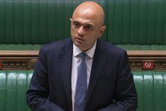 Bộ trưởng Y tế Anh nhiễm Covid-19