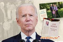 Nỗi đau của Tổng thống Joe Biden