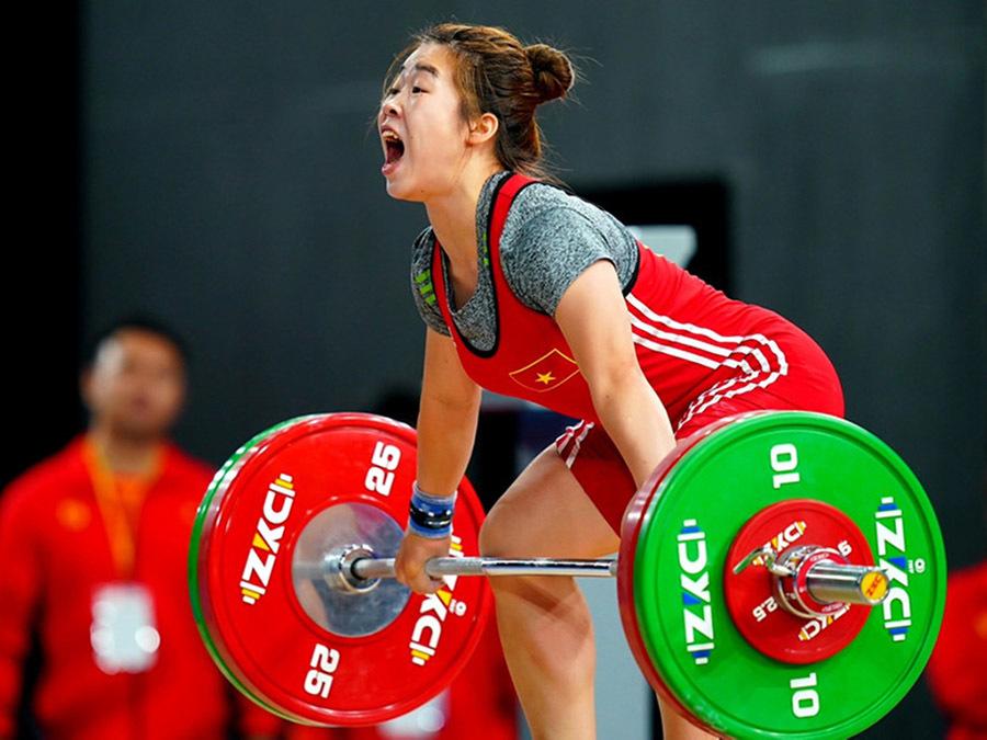 Thể thao Việt Nam vượt khó, nhắm huy chương Olympic Tokyo