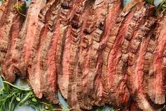 5 công thức ướp thịt bò nướng đơn giản tại nhà