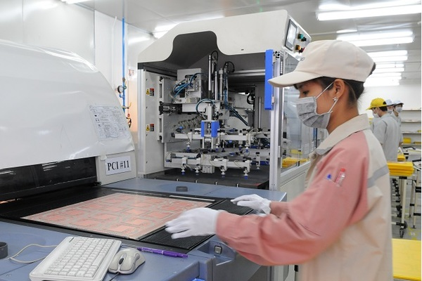 Hanoi targets GRDP growth up to 7.5% in 2021