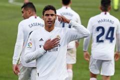 MU trả lương Varane 12 triệu euro/năm, hơn gấp đôi Real Madrid
