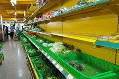 16 tỉnh phía Nam trước giờ 'G': Ai cũng mua 4kg thịt, siêu thị nào chịu nổi