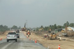 Major transport projects to get underway this year, others to be completed