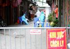 Hà Nội dừng hoạt động kinh doanh không thiết yếu, người dân không ra khỏi nhà