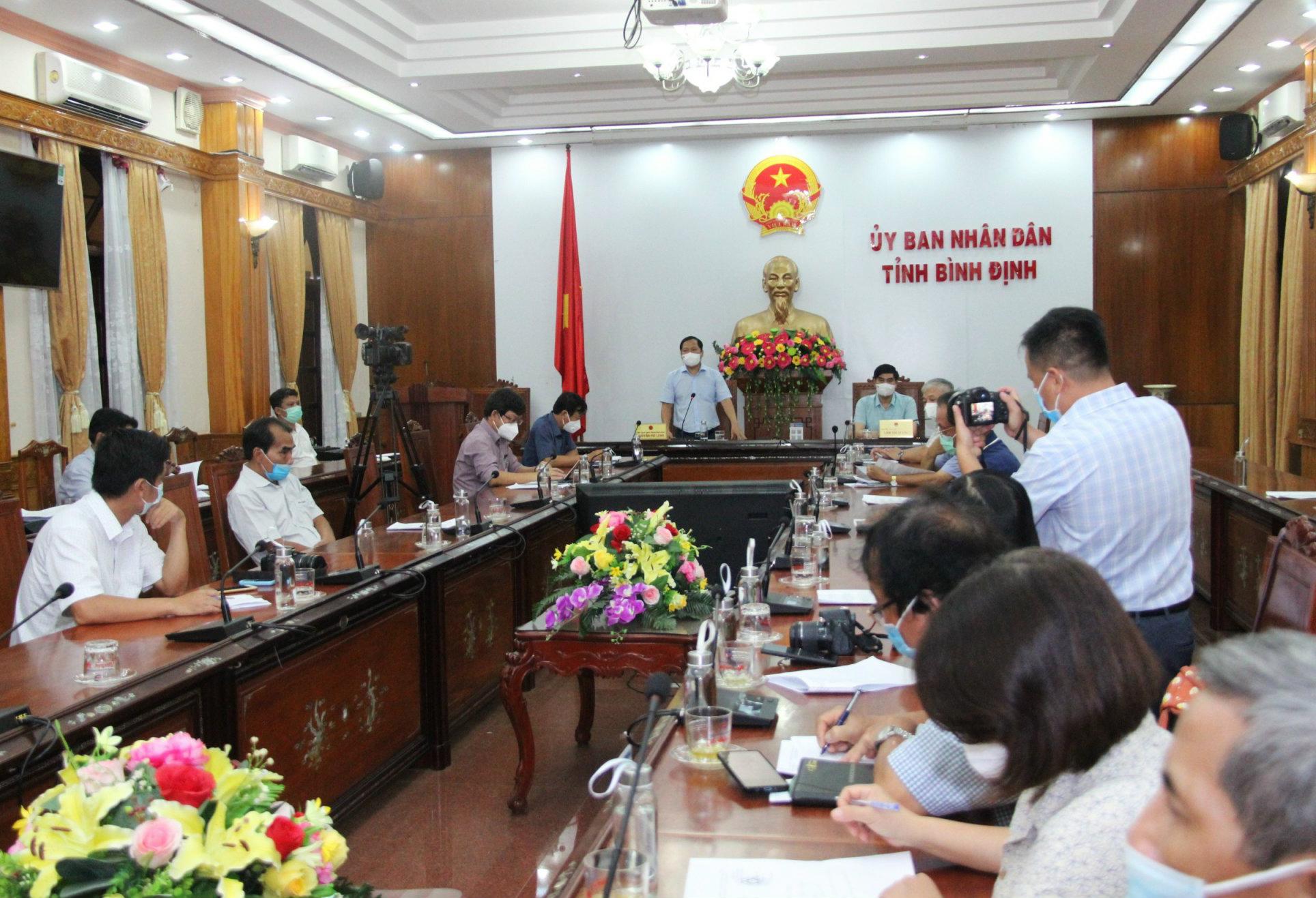 Bình Định thuê máy bay đưa 1.000 người dân từ TP.HCM về quê
