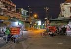 TP Thủ Đức phong tỏa thêm hai phường, cách ly gần 60 nghìn dân