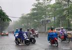 Dự báo thời tiết 19/7, Hà Nội mưa giông, đề phòng gió giật mạnh