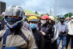 Hàng chục ngàn người các tỉnh phía Nam đổ về Tây Nguyên tránh dịch