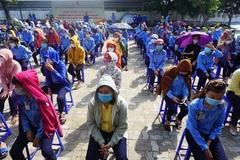 Thêm 46 ca dương tính nCoV ở Đà Nẵng, có chuỗi lây nhiễm 22 trường hợp