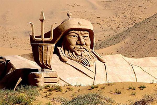 Bí ẩn cái chết của Thành Cát Tư Hãn và những giả thuyết kỳ quái