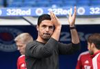Mikel Arteta 'overhaul' Arsenal: Buy 3 cool rookies