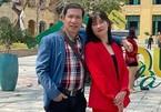 Quang Thắng kể sự cố lỡ miệng về chợ Sắt suýt không về được Hải Phòng