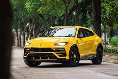 Bất chấp dịch bệnh, đại gia mua siêu xe Lamborghini nhiều chưa từng có