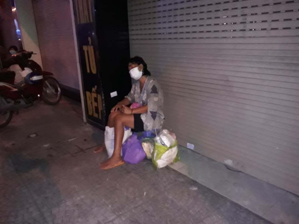 TP.HCM sẽ đưa người vô gia cư vào trung tâm bảo trợ xã hội