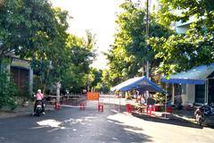 Phú Yên thêm 26 ca dương tính nCoV, lập Bệnh viện dã chiến thứ 8