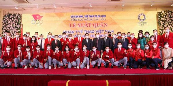 Vietnam's medal chances at Tokyo 2020 Olympics