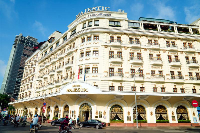 Miễn phí 50.000 đêm nghỉ khách sạn cao cấp cho lực lượng chống dịch