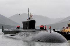 Năng lực độc đáo của tàu ngầm hạt nhân hiện đại