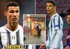 Barca lấy Ronaldo nhắc Messi và đồng đội phòng ngừa Covid-19
