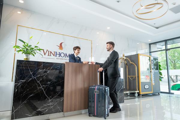 3 điểm cộng giúp Vinhomes Smart City 'được lòng' khách thuê