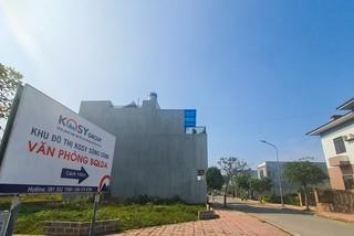 Thanh tra đề nghị làm rõ dấu hiệu vi phạm của Công ty Apec Thái Nguyên