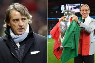 HLV Mancini bị trò cũ Man City 'nguyền rủa' vì vô địch EURO 2020